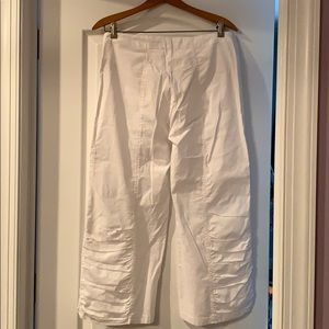 XCVI Pants - Wearables by XCVI white light weight pants